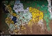 تلاش جهادگران برای بازسازی مناطق سیل زده پلدختر