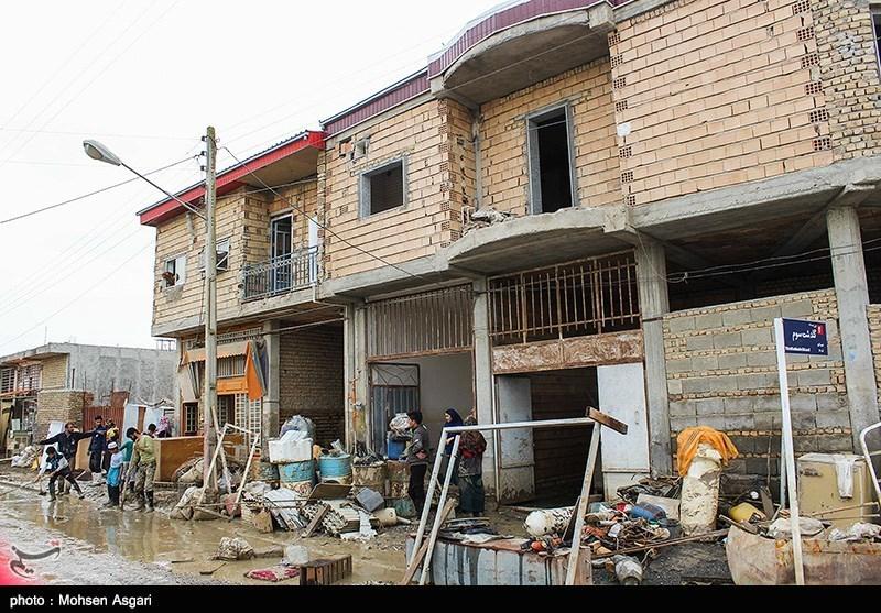 بهرهبرداری از 500 واحدمسکونی در مناطق سیلزده گلستان/ مقاومسازی 1000 خانه روستایی
