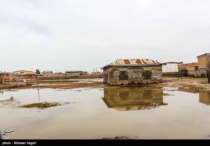 احداث خانههای 100 متری برای سیلزدگان در یک هفته