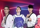 بررسی مدعیان 4 وزن نخست مسابقات تکواندو قهرمانی جهان از نگاه فدراسیون جهانی