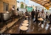 گزارش فایننشالتایمز از نقش گسترده سپاه در کمک به سیلزدگان