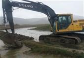 لرستان| سیلاب به 15 روستای بیرانشهر خسارت زد؛ رانش زمین در 4 روستا
