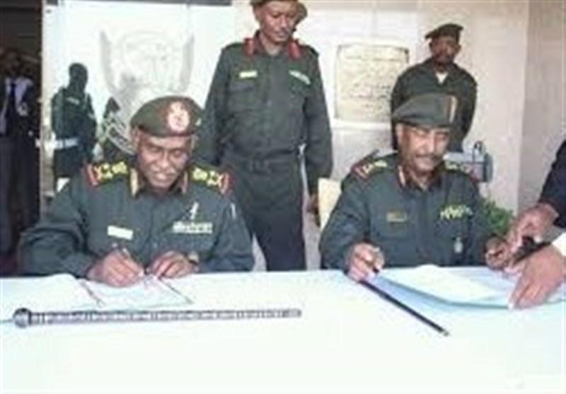 فایننشال تایمز: امارات و عربستان مانع واگذاری قدرت به غیرنظامیان در سودان هستند