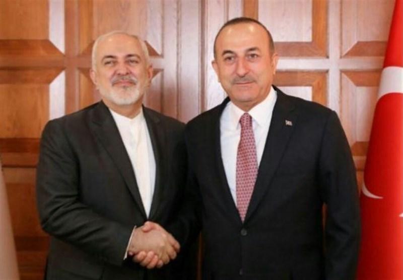 Turkish Top Diplomat Due in Iran Thursday