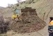 ساخت 250 کیلومتر راه روستایی استان اصفهان در 6 ماهه امسال پایان یافت