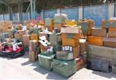 جزئیات پرونده قاچاق 36هزار کولر گازی در اهواز/ آیا مهمترین پرونده قاچاق خوزستان متوقف شد؟ + تصاویر
