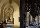 Activists Compare Worldwide Attentions to Notre Dame Fire with Destruction in Syria, Iraq