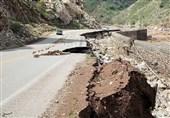 ساخت جاده خرمآباد- پلدختر به روش استاندارد در دستور کار است