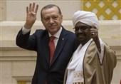 گزارش تسنیم|آینده سودان و نگرانیهای ترکیه
