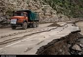 28 جاده کشور امروز مسدود است