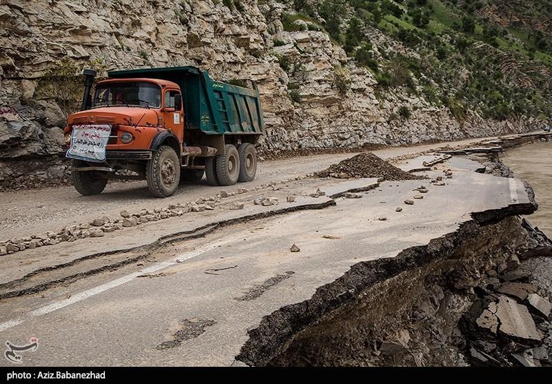 ۲۸ جاده کشور امروز مسدود است