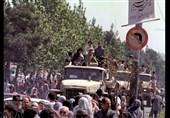 گزارش: چرا «29 فروردین» روز ارتش نامگذاری شد؟
