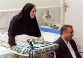 یزد | همسر شهید پاکنژاد از شهدای حادثه تروریستی هفتم تیر درگذشت