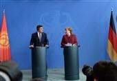 توافق بیشکک و برلین بر ساخت چند بیمارستان در قرقیزستان