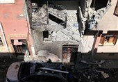 واکنش سازمان ملل به حملات موشکی دولت وفاق لیبی به طرابلس