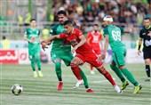 اصفهان  ذوبآهن و پرسپولیس از نگاه آمار؛ سبزپوشان رکورددار شکستناپذیری در خانه