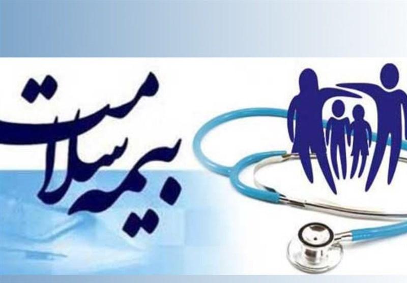 760 میلیارد ریال از مطالبات موسسات طرف قرارداد بیمه سلامت استان بوشهر پرداخت شد