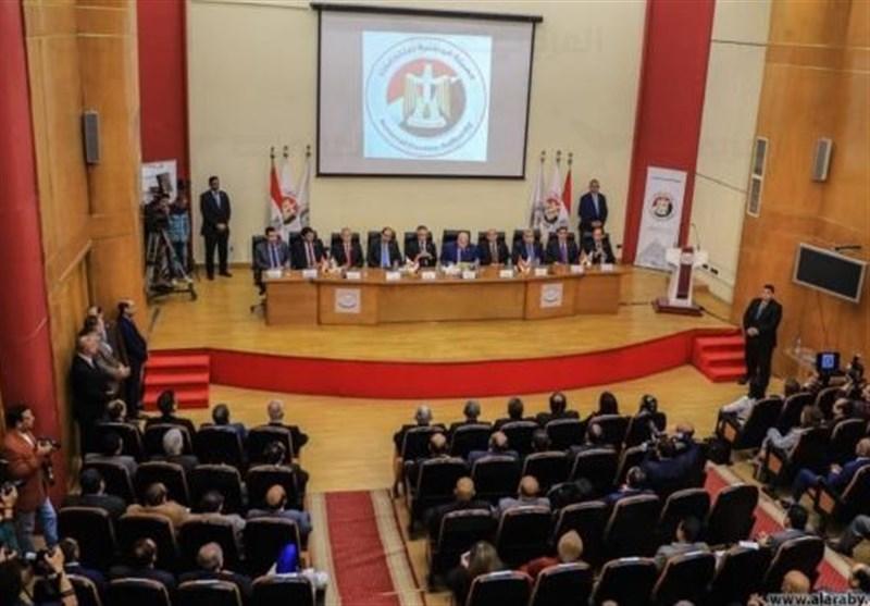 اعلام زمان برگزاری همه پرسی برای اصلاحات قانون اساسی مصر