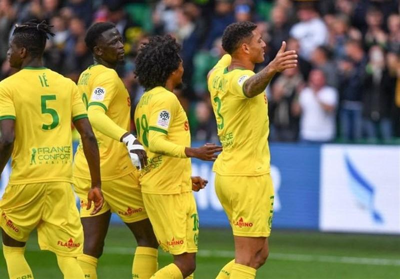 فوتبال جهان پاریسنژرمن باز هم شکست خورد و قهرمانی را به تعویق انداخت