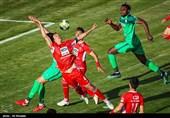 آشوبی: پرسپولیس قهرمان لیگ است و دیگر تیمها باید برای سهمیه بجنگند/ با نتایج این هفته هیجان لیگ حفظ شد