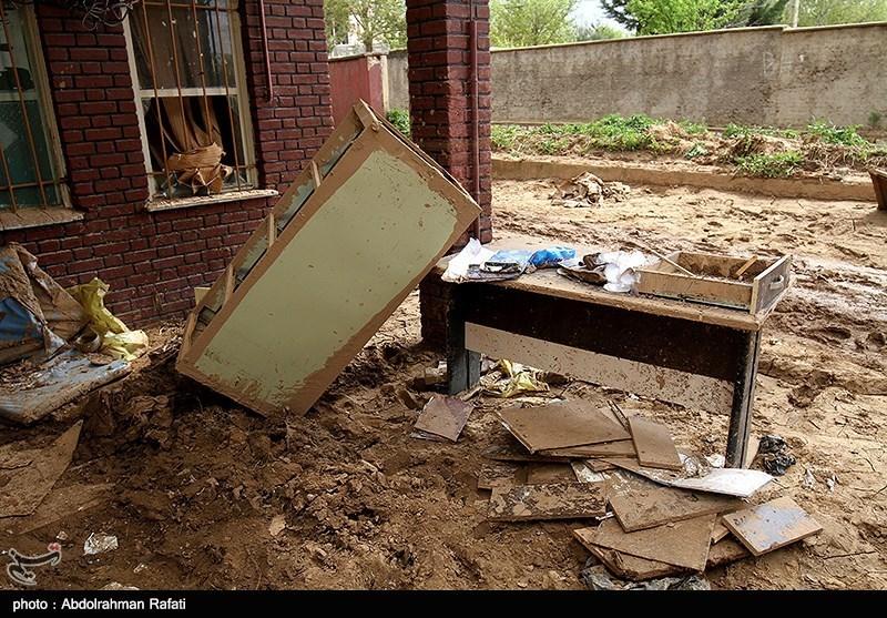 جزئیات خسارات سیل در 8 استان/ 38 هزار واحد مسکونی کامل تخریب شد