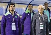 نقش بازیکنان الاهلی عربستان در اخراج فوساتی