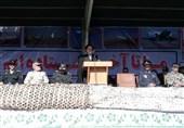 اندیشههای صیاد شیرازی تمام ارتش را فرا گرفته است
