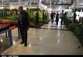برگزاری نمایشگاه گل و گیاه در ارومیه +تصاویر