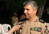 ارتش در کنار سپاه و مردم انقلابی ایران تا پیروزی نهایی ایستاده است