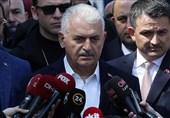 واکنش یلدیریم به حکم شهرداری امام اوغلو برای استانبول