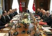 تولید سامانههای دفاعی در ترکیه افزایش خواهد یافت