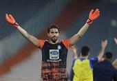 حسینی: داور ابتدا نقطه پنالتی را نشان داد و بعد پشیمان شد/ هواداران از استراماچونی حمایت کرده و صبر داشته باشند