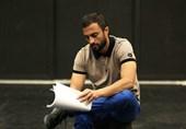 «شاهماهی» شدن امیر جدیدی و چند خبر دیگر از تئاتر