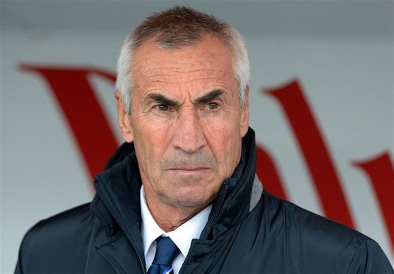 فوتبال جهان| یک ایتالیایی دیگر سرمربی تیم ملی آلبانی شد