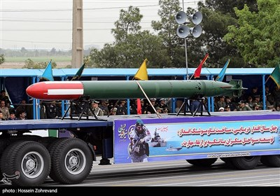 Iran Celebrates National Army Day with Nationwide Parades