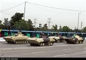 سامانه جدید توپخانهای با نام «حائل» در رژه امروز تهران رونمایی می شود+جزئیات