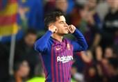 فوتبال جهان  انتقاد ریوالدو از کوتینیو به خاطر شادی پس از گلش مقابل منچستریونایتد