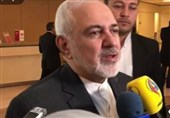 ظریف: واشنگتن مانع صادرات نفت ایران شود باید منتظر عواقب آن باشد/ آمریکا بداند برای عبور از تنگه هرمز باید با سپاه پاسداران صحبت کند
