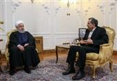 توصیههای روحانی به سفیر جدید ایران در سازمان ملل/ بررسی عملکرد 4 معاون رئیسجمهور