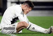 فوتبال جهان  رونالدو تا پایان قراردادش در یوونتوس نمیماند