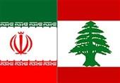 وزیر الصحة اللبنانی یعرب عن تقدیره لسماحة قائد الثورة الاسلامیة والحکومة والشعب الایرانی