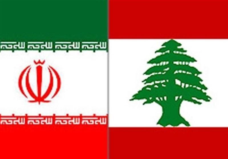 وفد برلمانی إیرانی یصل الى لبنان