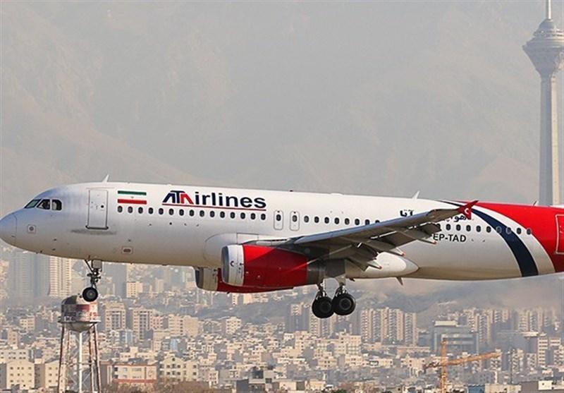 جزئیات فرود اضطراری پرواز تبریز ـ تهران 5 دقیقه پس از تیکآف؛ هواپیما نقص فنی داشت