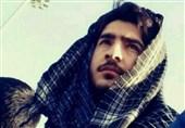دانشجوی جهادگر مشهدی دار فانی را وداع گفت
