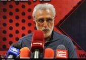 تبریز| فرکی: مقابل تراکتورسازی برای پیروزی به میدان میرویم