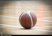 لیگ برتر بسکتبال  استارت شیمیدر با پیروزی مقابل نماینده مشهد