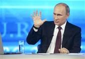 موافقت پوتین با کاهش 10 میلیون بشکه ای تولید روزانه نفت جهان