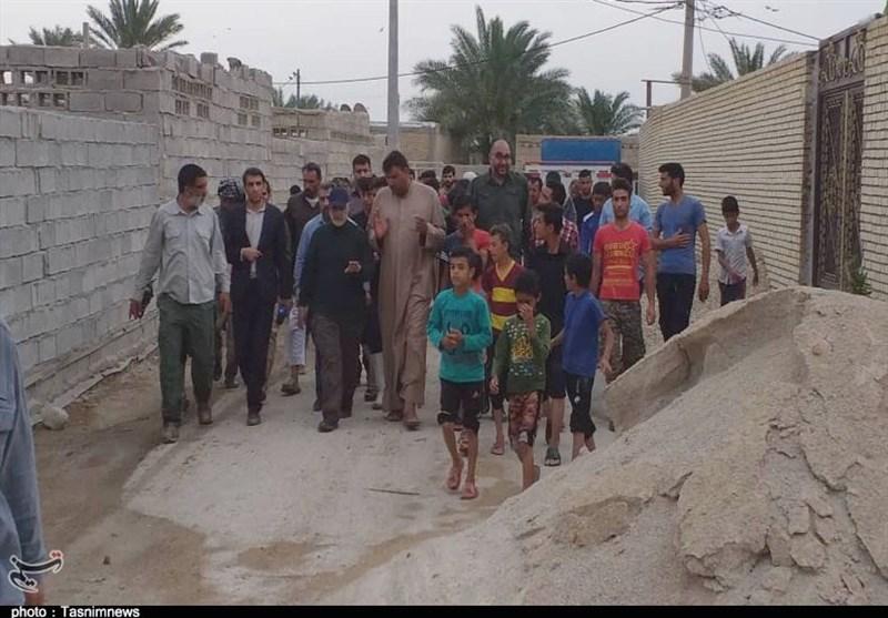 دستور سرلشکر سلیمانی برای تخلیه سریع روستای صراخیه شادگان