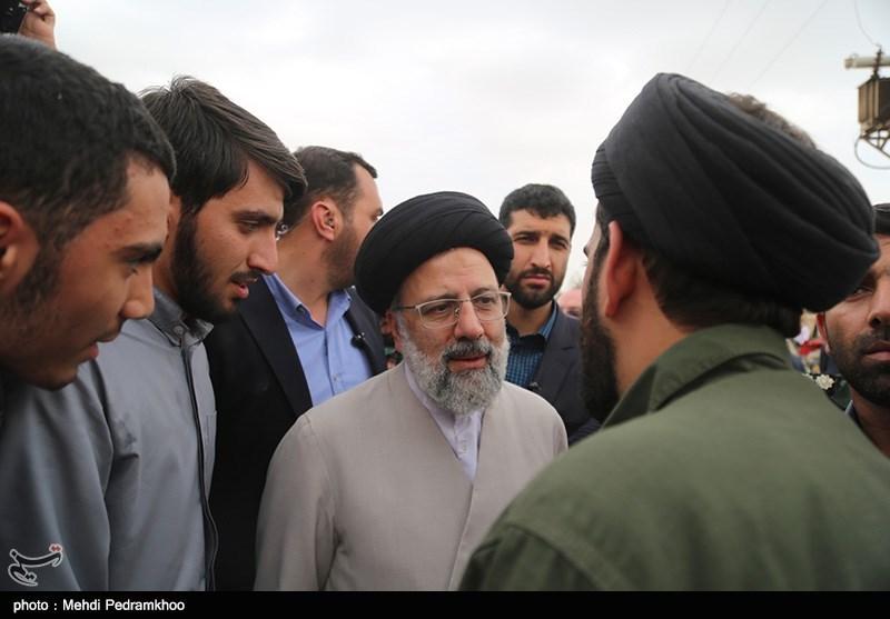 تشکر رئیس قوه قضائیه از دستاندرکاران ستاد مردمی کمک به سیلزدگان خوزستان