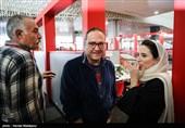 اولین روز جشنواره جهانی فیلم فجر به روایت تصویر